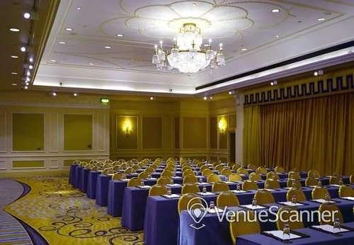 Hire Marriott Hotel Grosvenor Square Eaton Room