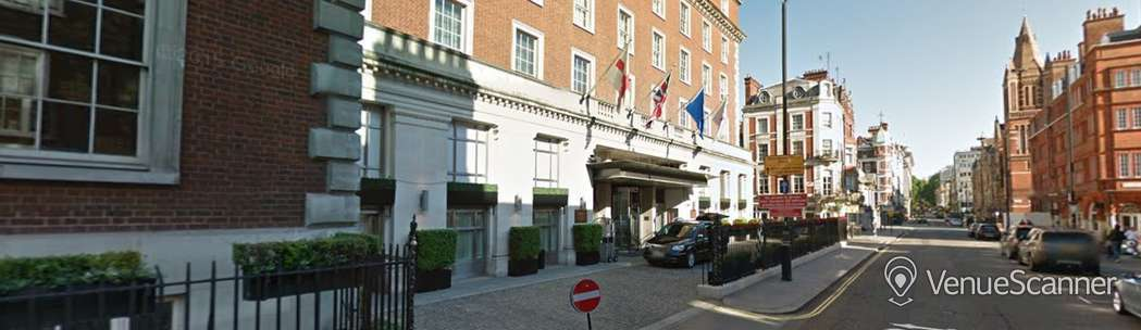 Hire Marriott Hotel Grosvenor Square The Mayfair Suite 8