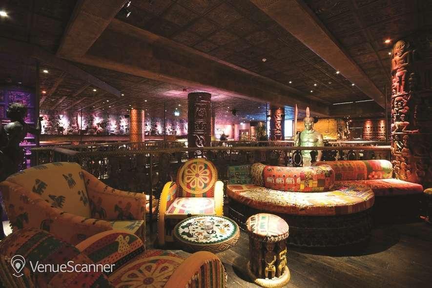Hire Shaka Zulu Lounge Bar & Champagne Bar 11