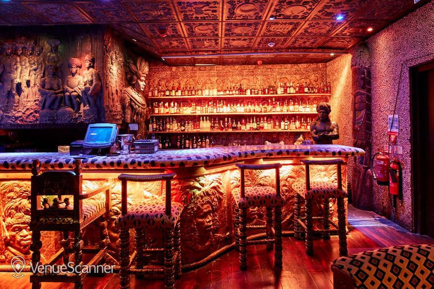 Hire Shaka Zulu Lounge Bar & Champagne Bar 3