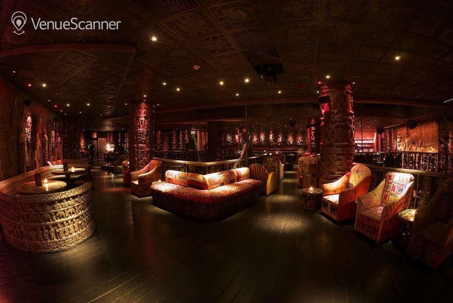 Hire Shaka Zulu Lounge Bar & Champagne Bar 12