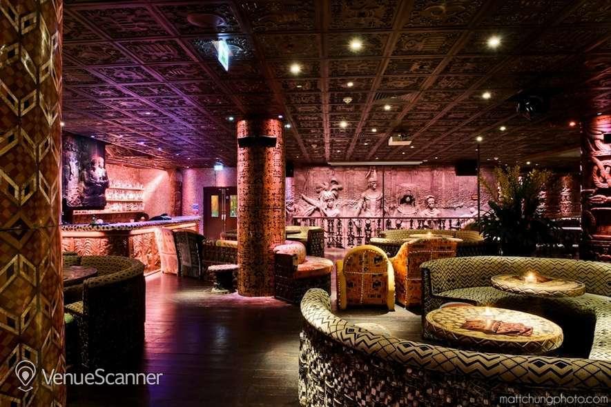 Hire Shaka Zulu Lounge Bar & Champagne Bar
