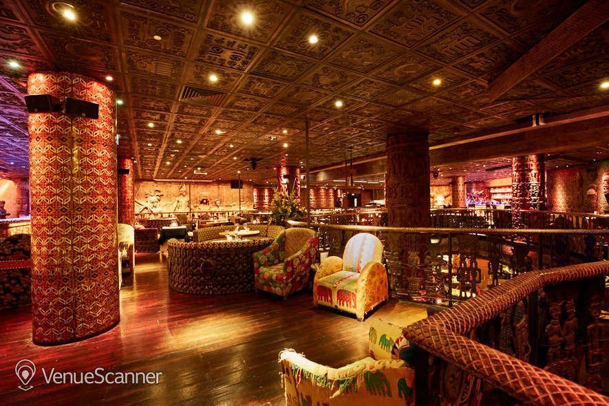 Hire Shaka Zulu Lounge Bar & Champagne Bar 6