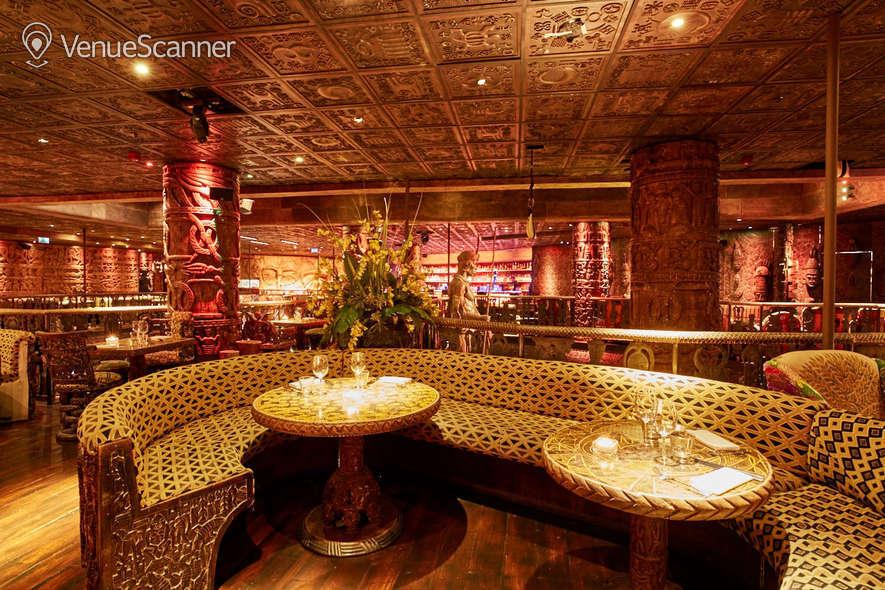 Hire Shaka Zulu Lounge Bar & Champagne Bar 5
