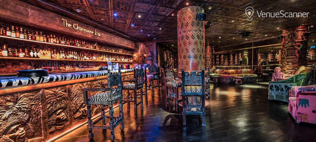 Hire Shaka Zulu Lounge Bar & Champagne Bar 9