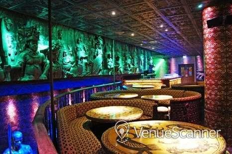 Hire Shaka Zulu Lounge Bar & Champagne Bar 10
