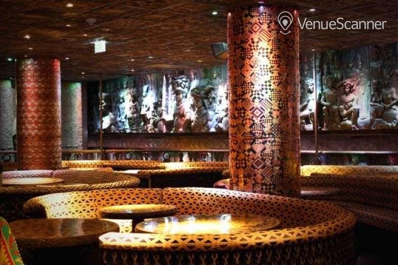 Hire Shaka Zulu Lounge Bar & Champagne Bar 13