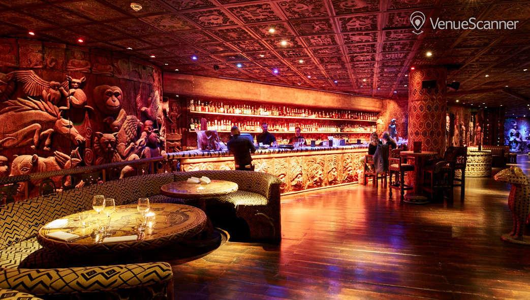 Hire Shaka Zulu Lounge Bar & Champagne Bar 2