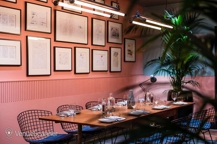Hire The Dixon, Tower Bridge, Autograph Collection Studio 54