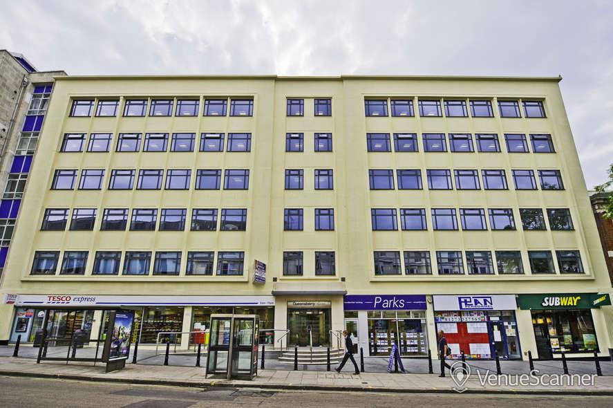 Hire Regus Brighton City Centre Palace Pier 1