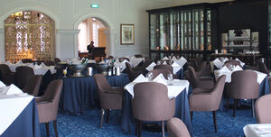 Hire Singapore Cricket Club Padang Restaurant