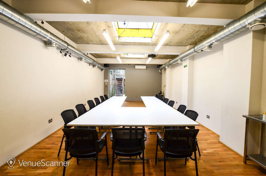 Hire Cluequest Escape Room | Event Space Conference Room + Garden 11