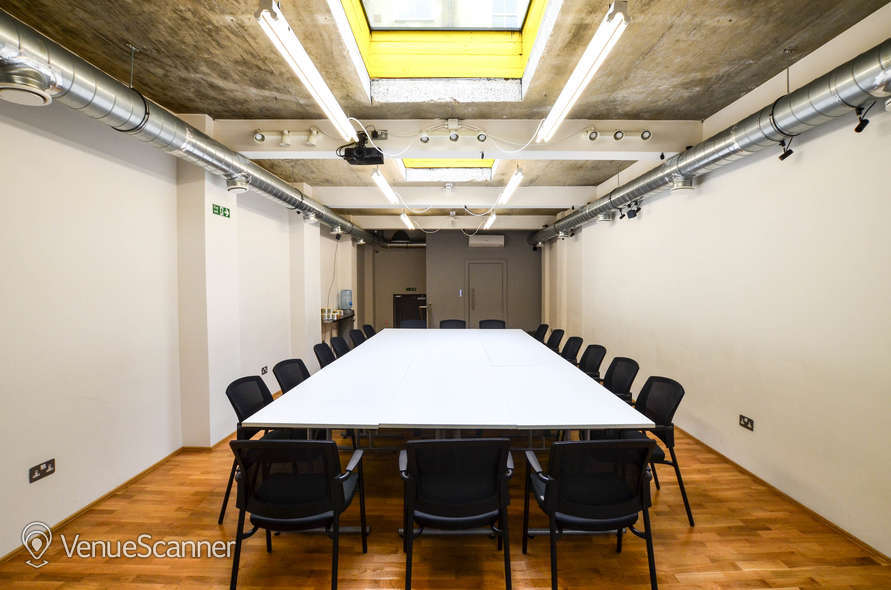 Hire Cluequest Escape Room | Event Space Conference Room + Garden 2