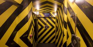 Cluequest Escape Room   Event Space, Escape Rooms