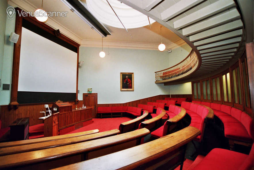 Hire Liverpool Medical Institution (Lmi) Lecture Theatre 5