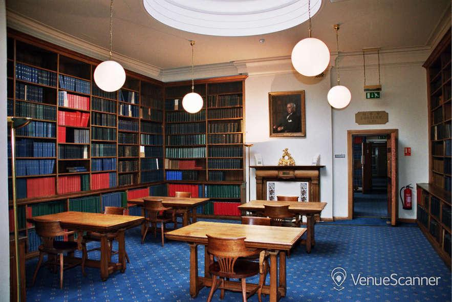 Hire Liverpool Medical Institution (Lmi) Lecture Theatre 3