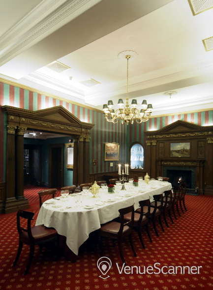 Hire Vintners Hall The Gassiot & Swan Room 2