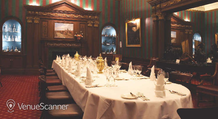 Hire Vintners Hall The Gassiot & Swan Room