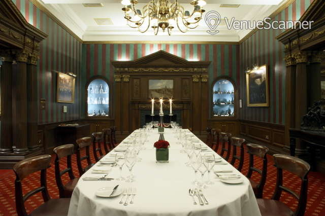 Hire Vintners Hall The Gassiot & Swan Room 3