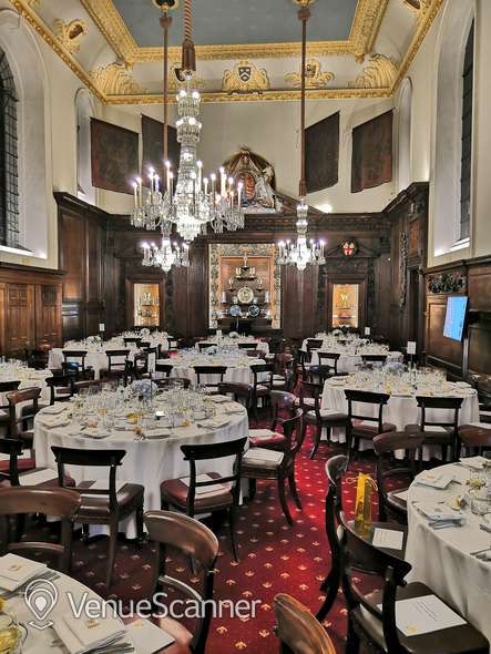 Hire Vintners Hall The Livery Hall 6