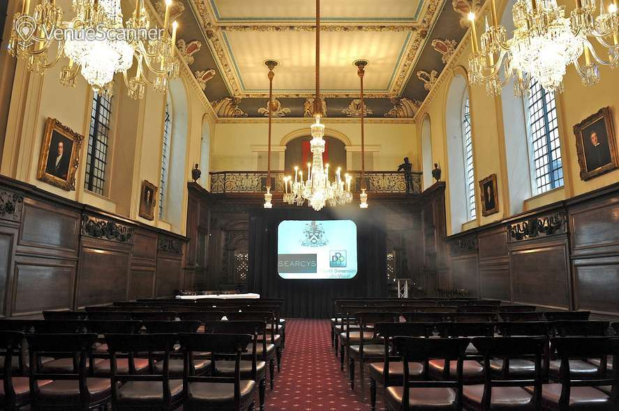 Hire Vintners Hall The Livery Hall 4