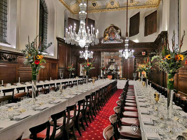 Hire Vintners Hall The Drawing Room 5