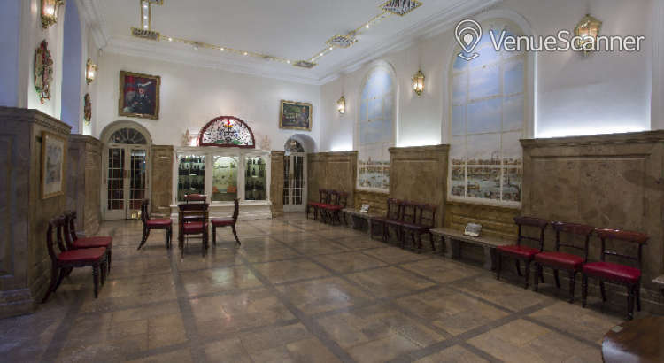 Hire Vintners Hall The Gassiot & Swan Room 1