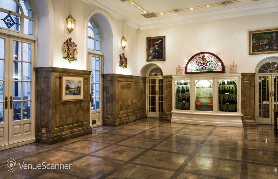Hire Vintners Hall The Livery Hall 2