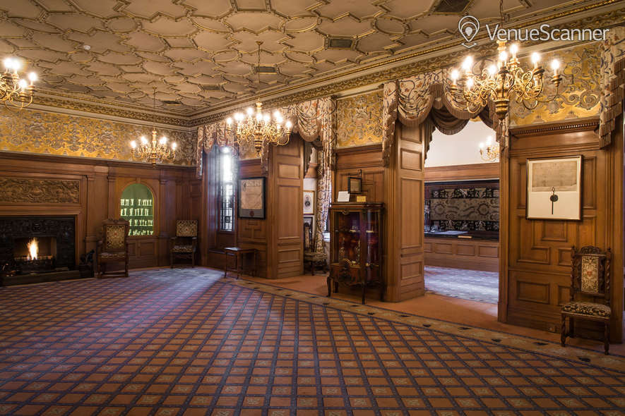 Hire Vintners Hall The Livery Hall 1