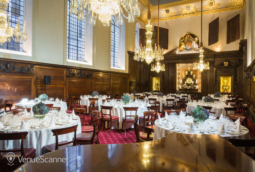 Hire Vintners Hall The Livery Hall 3