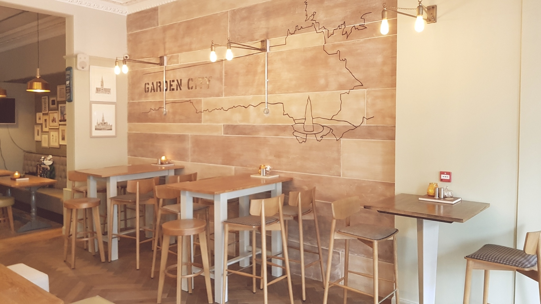 Hire Mercat Bar & Kitchen Mercat Bar Function Room