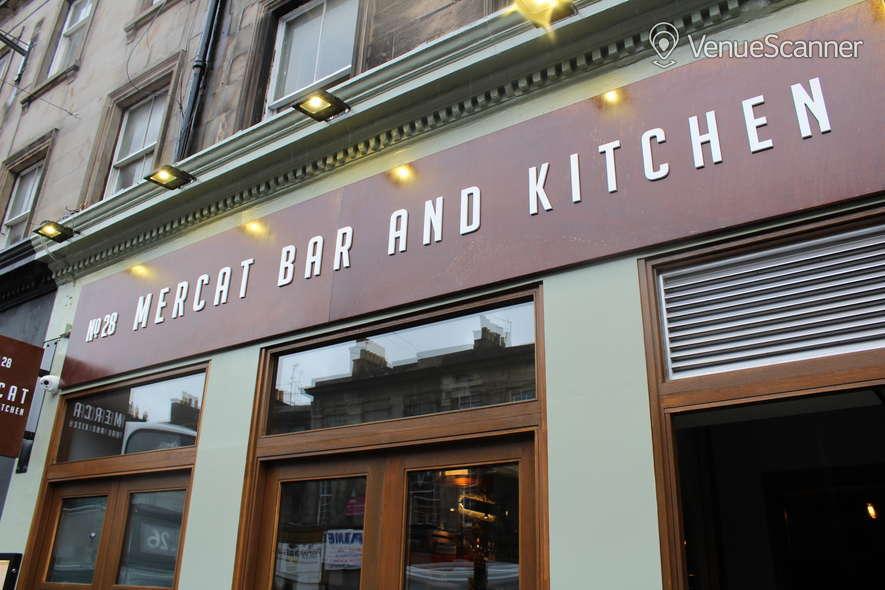 Hire Mercat Bar & Kitchen Mercat Bar Function Room 3