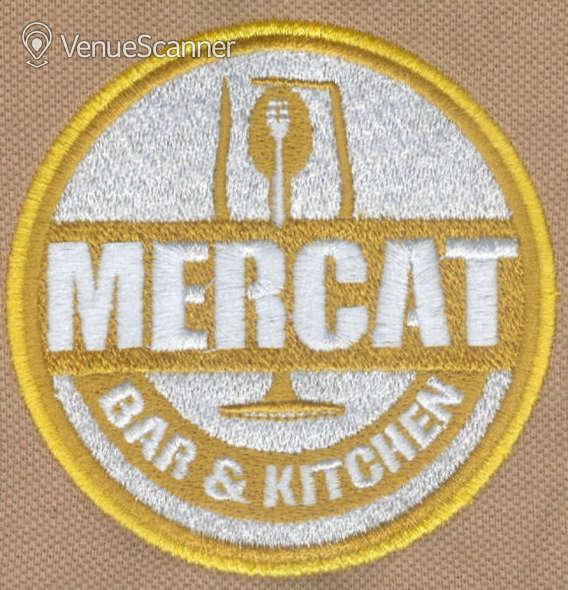 Hire Mercat Bar & Kitchen Mercat Bar Function Room 1