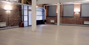 The Vinyl Factory Soho, Rear Studio