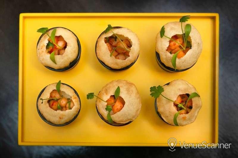 Hire Soho Wala Restaurant 1