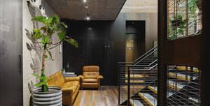 Heist Bank, The Games Room