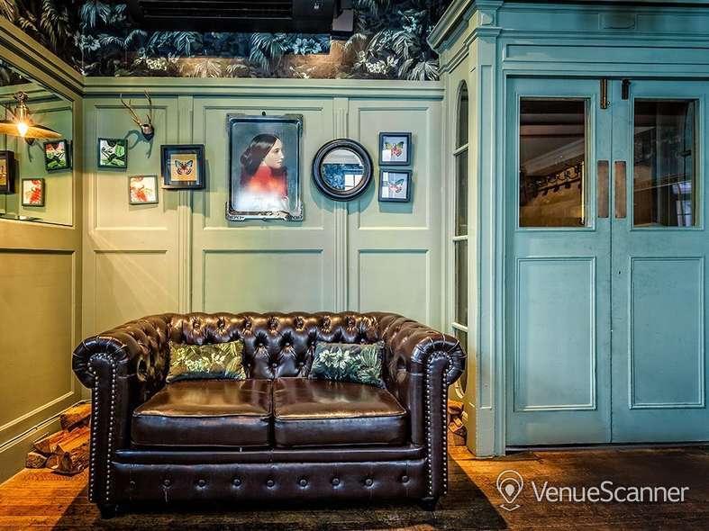 Hire Bumpkin South Kensington Private Dining Room