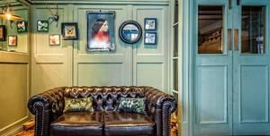 Bumpkin South Kensington, Private Dining Room
