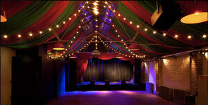 The Grand Social, Exclusive Hire