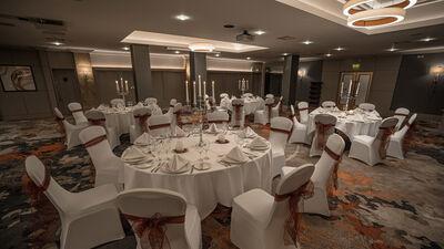Clayton Crown Hotel Ivy Suite 0