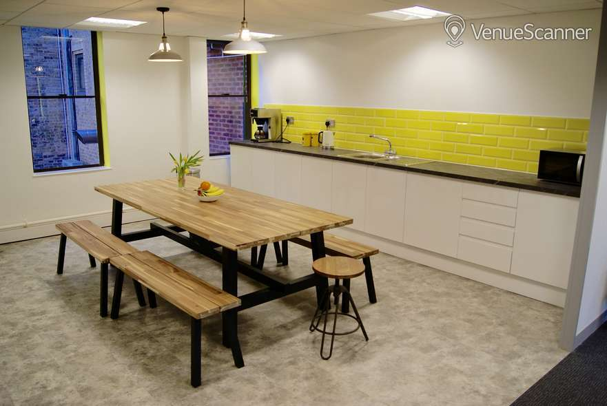 Hire altspace Coworking Office Meeting Room 2
