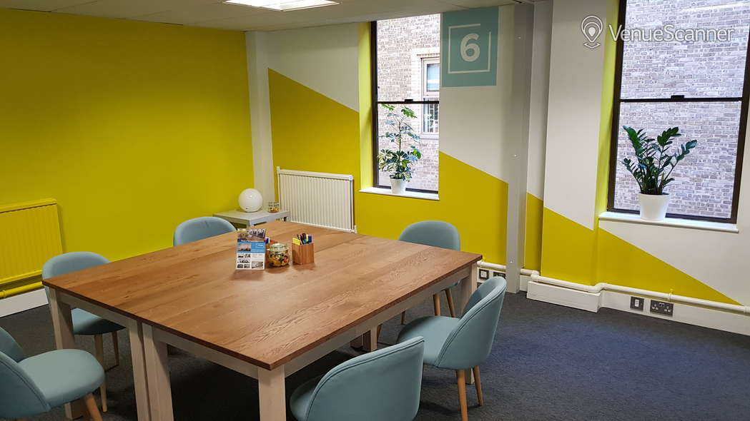 Hire altspace Coworking Office Meeting Room 3