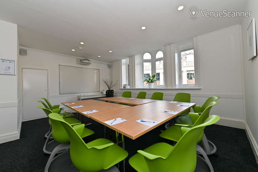 Hire Mse Meeting Rooms London 2