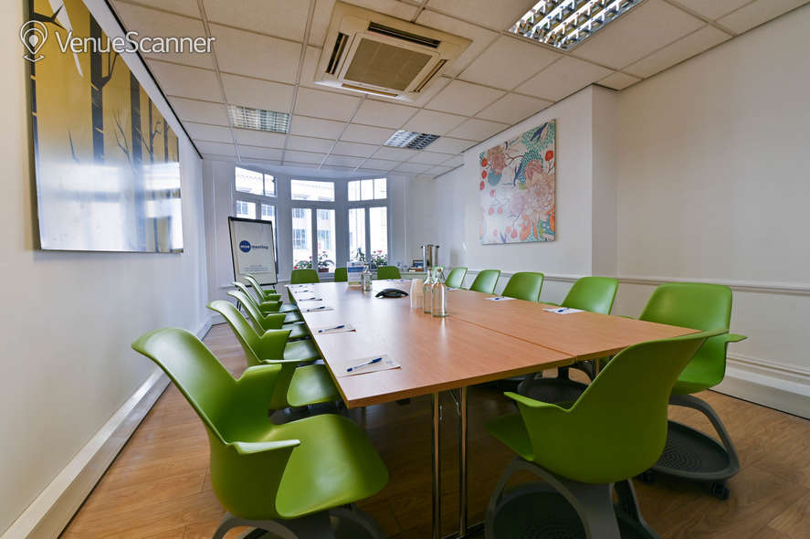 Hire Mse Meeting Rooms London Brussels Room