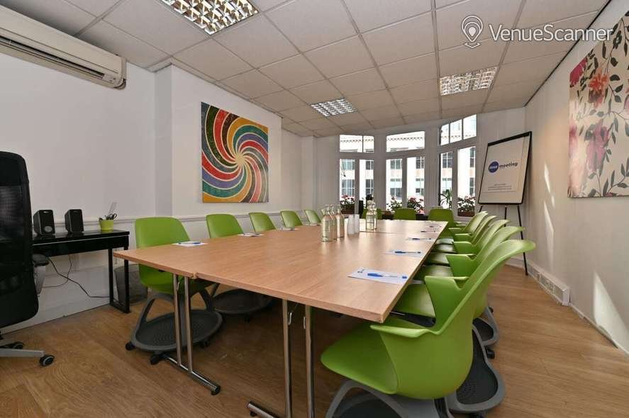 Hire Mse Meeting Rooms London 3