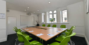 Mse Meeting Rooms London, Rome 13