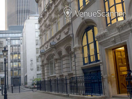 Hire Regus Austin Friars No 23 Gracechurch 1