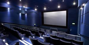 Odeon Lothian Road Screen 3 0