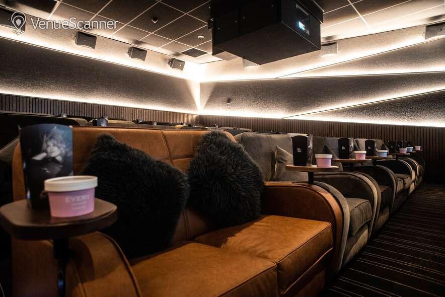 Hire Everyman Cinema Cardiff Screen 4