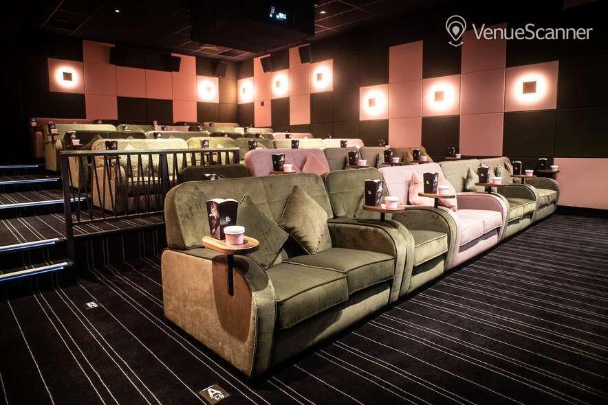 Hire Everyman Cinema Cardiff Screen 5